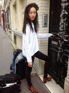 fei-fei-sun-model-off-duty-paris-street-style-velour-boots-knit-fall-fashion-over-reason