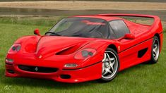 1995 Ferrari F40 Ferrari F40, Vehicles, Car, Sports, Image, Hs Sports, Automobile, Sport, Cars