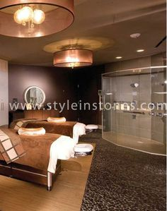 Tiling, Stone Tiles, Project Management, Natural Stones, Adhesive, Flooring, Color, Floors Of Stone