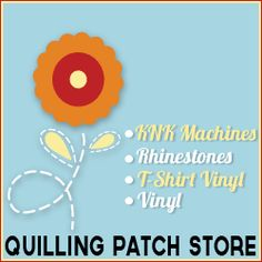 Quilling Patch Tons of free cutter files! very nice! Thank you!