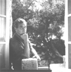 Patrick Leigh Fermor's In a Time of Gifts