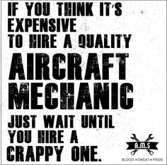 Jet Charter services and Their Benefits Airplane Mechanic, Aviation Mechanic, Aviation Quotes, Aviation Humor, Aviation Art, Pilot Humor, Mechanic Humor, Pilot Quotes, Best Gas Mileage