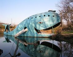 Roadside Attraction: Route 66 - Pixdaus