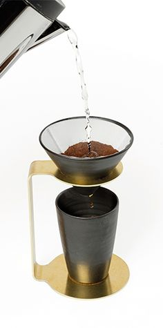 Enjoying some home-brewed coffee is literally the best. The my-coffee-Set is available in our store at Theobaldgasse 1060 Vienna V60 Coffee, Home Brewing, Vienna, Coffee Maker, Kitchen Appliances, Store, Products, Coffee Set, Homes