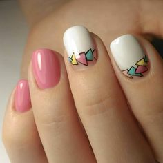 Best Nail Art - 48 Best Nail Art Designs for 2018 - Fav Nail Art