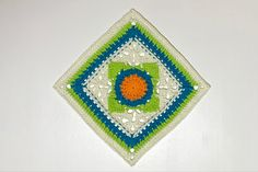 Serendipity, Creative Design, Vibrant, Stitch, Blanket, Canvas, Crochet, Unique, Tela