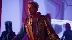 The Grandmaster Starts a New Life on Earth with Thor's old Roommate Darryl in Upcoming Marvel Short