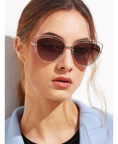 262b766ba96 18 Best Sunglass Styles for Women images