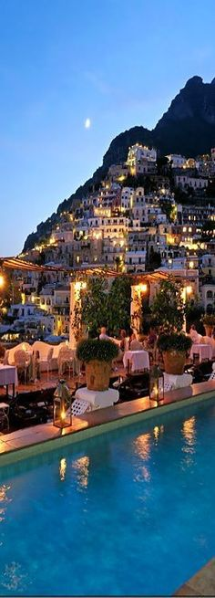 Positano, Italy *sigh*