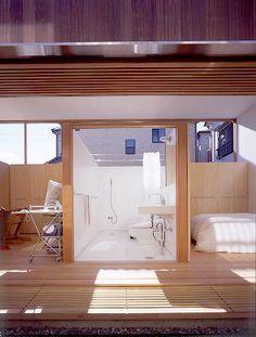 Ideas Tezuka Architects Engawa House Porch House Latest Interior Ideas