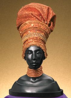 Image Detail for - african headdress