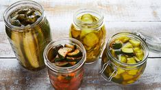 Our Favorite Pickle Recipes