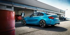 Download the BMW M2 Official Brochure - http://www.bmwblog.com/2015/12/31/download-the-bmw-m2-official-brochure/