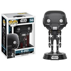 K-2SO Pop! Vinyl Figure by Funko - Rogue One: A Star Wars Story