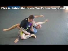 ▶ 42 BJJ Half Guard Bottom Techniques in Just 6 Minutes - Jason Scully - YouTube