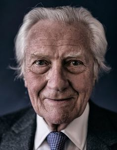 Michael Heseltine