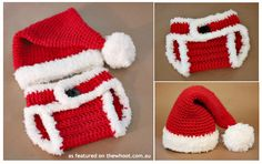 crochet-christmas.png (730×460)