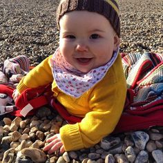 Getting to grips with nature at the beach