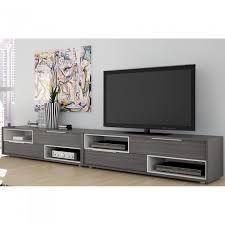 """Résultat de recherche d'images pour """"meuble tv design gris"""" Commode Design, Flat Screen, Images, Gray, Search, Living Room, Blood Plasma, Flatscreen, Dish Display"""