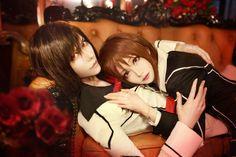 Mon(Mon❥小夢夢) Yuki Kuran Cosplay Photo - WorldCosplay