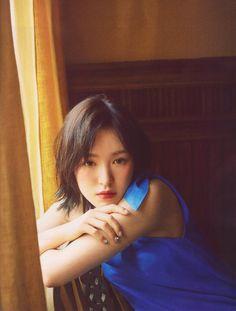 StyleKorea — Red Velvet for Allure Korea July Seulgi, Kpop Girl Groups, Korean Girl Groups, Kpop Girls, Irene, Red Velvet Photoshoot, Wendy Red Velvet, Kim Yerim, Thing 1