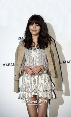 Sooyoung at 'ISABEL MARANT' Launching Event in Seoul