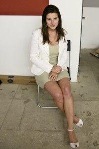 Katie Nadler | Corporate Fashion