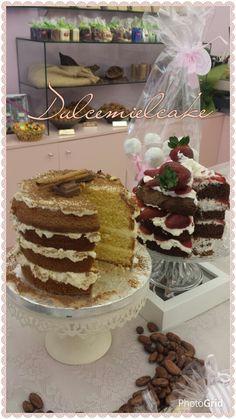 Layer cakes dulcemielcake