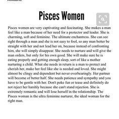 [ Like Tag share and comment your opinion] Is this true for you or the Pisces in your life ? Please help us with our 50k followers before 5k post on #instagram http://ift.tt/2wxvLVv challenge we need your help #Pisces Have you follow us on facebook ? http://ift.tt/2w0fBnW #follow us