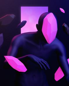 Alexy Prefontaine creates digital art, photography and graphic design under the moniker of Aeforia. His passion for visual arts began in when he. Perspective Artists, Digital Texture, Futuristic Art, Artist Profile, Vaporwave, Pixel Art, Cover Art, Sculpture Art, Illustration