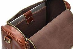 9757f4b724 Handmade Genuine Leather MenS Travel Duffle Bag Laptop Weekender Bag  Overnight Bag Vintage Shoulder Vintage Bag