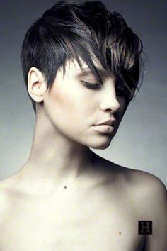Very Short Hairstyles & Haircuts Picture 24