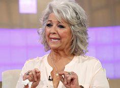 Paula Deen Speaks Out About N-Word Scandal: I Am Not a Racist  Paula Deen, Today Show