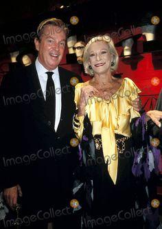 Nan Kempner and Paul Wilmot Photo By:rose Hartman-Globe Photos, Inc