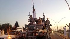 Islamic State hangs two boys for eating during Ramadan: Human Rights Monitor