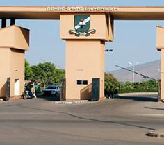Gombe Varsity director arraigned for N19m scam: The duo of Murtala Salisu, acting director works of the Gombe State University and Sanusi…