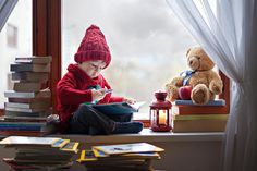 Writing to Santa by Tatyana Tomsickova on 500px