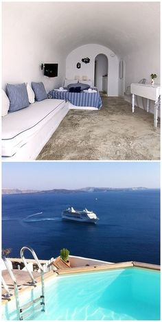 Are you missing the best Nostos Apartments, Santorini deals? Directrooms compares over 278 hotel booking sites to bring you all the daily promotions and savings that won't be around tomorrow. National History, Santorini Greece, Europe Destinations, Contemporary Artwork, Hotel Deals, Capital City, Hotels And Resorts, The Locals, Apartments