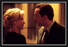 Hombre de Familia / Kate Reynolds – Jack Campbell (Tea Leoni – Nicolas Cage) From the movie Family Man
