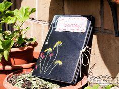 Творча Майстерня Notebook decorated Декор обкладинки