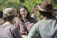 Photos - The Walking Dead - Season 5 - Promotional Episode Photos - Episode 5.12 - Remember - BTS - d9c9fbd6-a602-25e1-a630-e296db104f75_TWD_512_GP_0924_0688