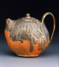 teapot teapot07-1.jpg by clayglazepots on Flickr