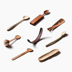 daily spoon project by stian korntved ruud