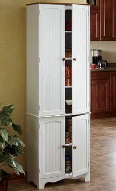 199 Tall Storage Pantry 23 x 72 x 11