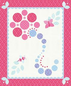 (7) Name: 'Quilting : Bubble and Bloom