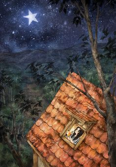 Jaime, you are my one shining star.  Creator's Playground: Grafolio