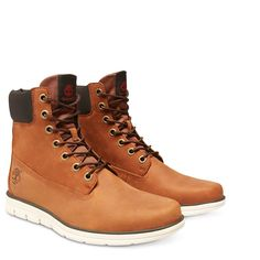 801b43123f16b Timberland - Bradstreet 6-Inch Boot Homme Timberland Boots, 6 Inches, Shoes,