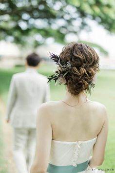 RUSTIC MODERN WEDDING | ARCH DAYSハワイウェディング / WEDDING | ARCH DAYS