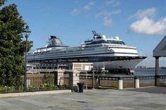 Port De Freeport The Bahamas Wikipedia Httpenwikipediaorg - Charleston sc cruise port