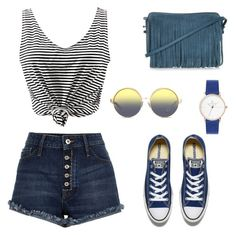 Designer Clothes, Shoes & Bags for Women Matthew Williamson, River Island, Converse, Topshop, Shoe Bag, Polyvore, Stuff To Buy, Shopping, Beauty